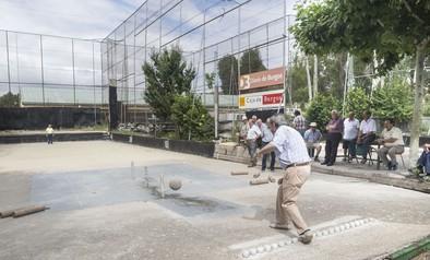 La instalación municipal está en Capiscol.