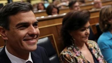 Sánchez prohibirá las amnistías fiscales por ley