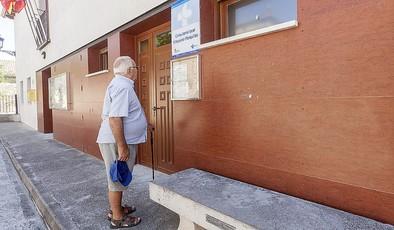Varios pueblos del alfoz llevan semanas sin consulta médica