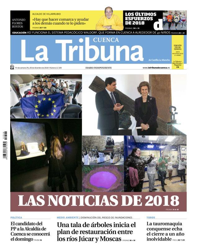 La Tribuna de Cuenca