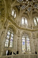 Lo que no ve el turista de la catedral