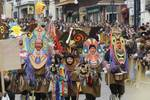 Carnaval Provincial de Cebreros
