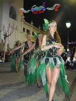 Adiós al Carnaval