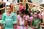 Tercera jornada de la Feria y Fiestas de la Virgen de San Lorenzo
