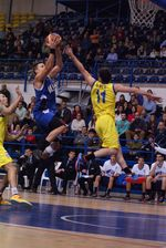 Club Melilla Baloncesto - MyWiGo Vall...