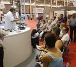 La Feria de Muestras cierra con 248.000 visitas, un 2% más que el año pasado