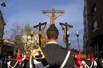 La Procesión General de Valladolid