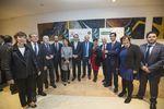 Gala del 25 Aniversario de La Tribuna de Ciudad Real