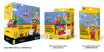 Tres packs para un Mario casi infinito