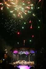 Un concierto estrella para cerrar la Feria