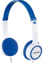 Hama presena los auriculares para niños HED1104