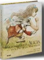 Alicia en el país de las maravillas, en una edición exquisita de Blume