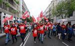 El 1º de Mayo en Valladolid