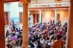 Ávila tendrá un programa municipal con más de 350 acciones para Santa Teresa