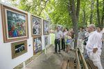Distinciones entre arte y naturaleza inician 'Expo-Aire'