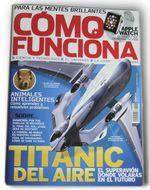 Superaviones donde volaremos en el futuro