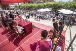 Melgar de Fernamental / Festividad de Santiago Apóstol