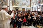 Agustín González confía en que el Papa vendrá a Ávila en otra fecha