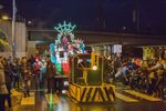 Cabalgata de Reyes Magos de Puertollano