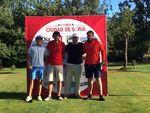 Torneo de Golf Ciudad de Soria - photocall