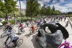 XVI Día de la Bici