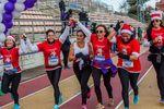 4º Carrera de la Mujer en Ciudad Real