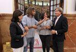 Los Diputados por Burgos en el Congreso analizan las claves del nuevo curso político