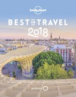 Lonely Planet desvela los mejores destinos para 2018