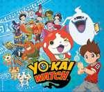 La segunda temporada de YO-KAI WATCH triunfa en España