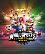 Compite por el triunfo en Mario Sports Superstars