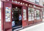 La Librería espolón cumple 110 años y es una de las más longevas de Europa