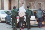 El albanés detenido en Fuentecillas pertenecía a una banda que había robado 100 pisos.