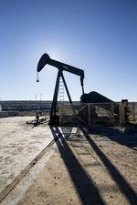 Últimos días de la explotación petrolífera de la Lora