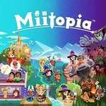 Lucha codo con codo con tus amigos, dales los oficios más locos, y devuelve el buen rollo a Miitopia