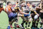 Aunque perdió el partido, El Ubu Colina Clinic jugará la final por el ascenso a máxima categoría del rugby español