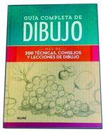 Guía completa de Dibujo, de Blume