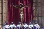 Desenclavado de la Cruz