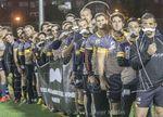 El UBU Colina Clinic jugará playoff
