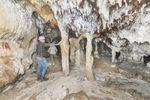 Los yacimientos de Atapuerca abrirán por primera vez una cavidad a las visitas. Se trata de Cueva Peluda, donde se puede sentir cómo era la vida en la sierra.