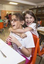 Hace 40 años se creó Arans-Bur, la primera asociación en prestar un servicio integral a los niños sordos.