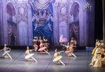 El Ballet Nacional Ruso interpreta 'La bella durmiente' en el Fórum