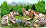 La alimentación de los neandertales de El Sidrón: setas, piñones y musgo