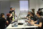U-tad celebra la contrarreloj de desarrollo de videojuegos 'Game Jam On', con la Realidad Virtual como protagonista