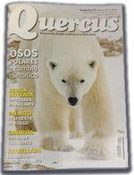 Quercus: Osos polares y cambio climático