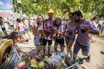 Zurra y Concurso de Limoná en la Pandorga 2017