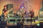 Los viejos rockeros nunca mueren: Nacha Pop