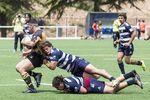 El UBU Colina Clinic perdió el partido pero mantiene las opciones de ascenso a primera división