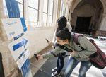Gracias a los códigos QR la visita a la Catedral salta a las nuevas tecnologías