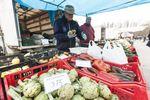 Las verduras están a precio de caviar debido la mala climatología y a la demanda mundial