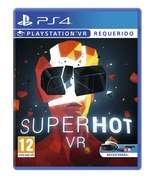 SUPERHOT VR y Arizona Sunshine tendrán edición física para PlayStation®VR